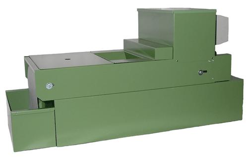 Bandfilter RWS-60-260