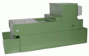 Papierbandfilter RWS-60-260